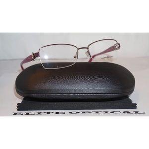 Salvatore Ferragamo new Eyeglasses